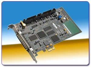 PCIe-11491_Controller