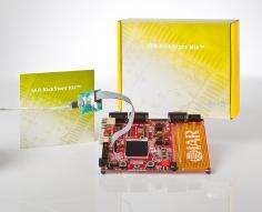 IAR starter kit